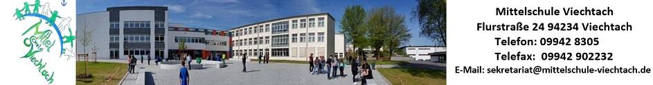 Mittelschule Viechtach